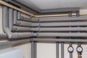 Home efficiency improvements
